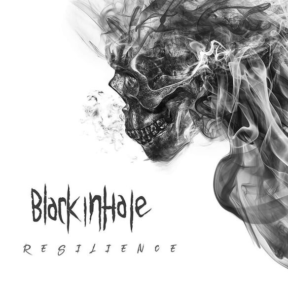 Black Inhale - Cover