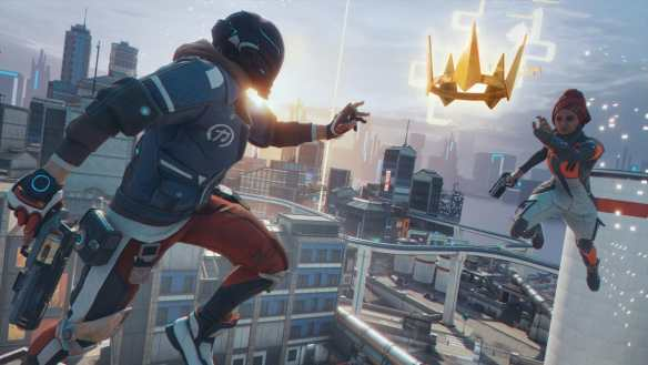 Schneller, intensiver und vertikaler - Ubisoft hat einiges vor.