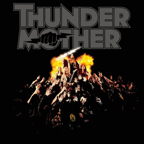 Thundermother - Cover