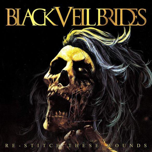 Black Veil Brides - Cover