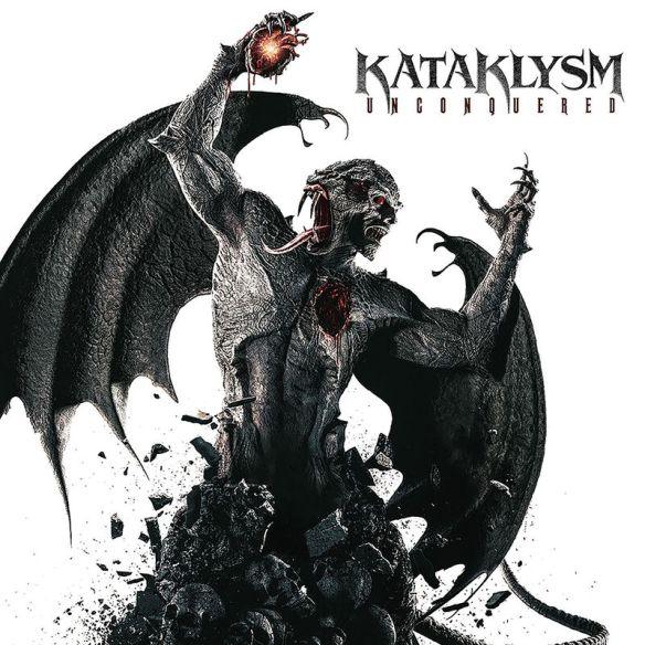 Kataklysm - Cover