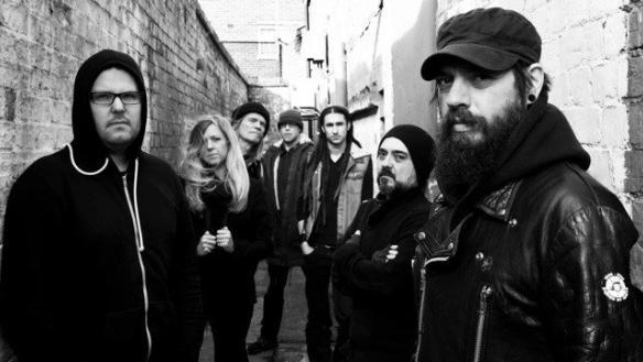Crippled Black Phoenix - Band02