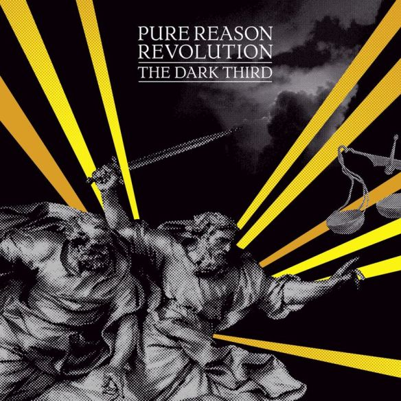 Pure Reason Revolution - Cover