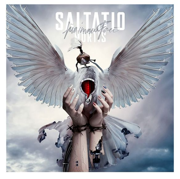 Saltatio Mortis - Cover