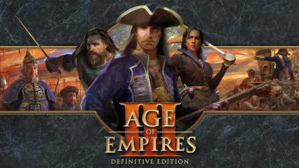 Die Age of Empires III: Definitive Edition ist erschienen.