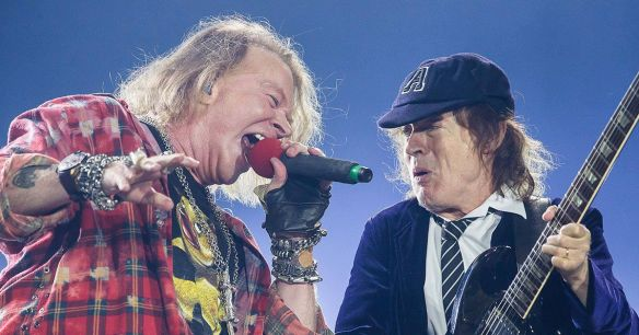 ACDC - Axl