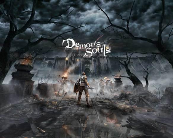 Demon's Souls war der Begründer des Soulslike-Genre.