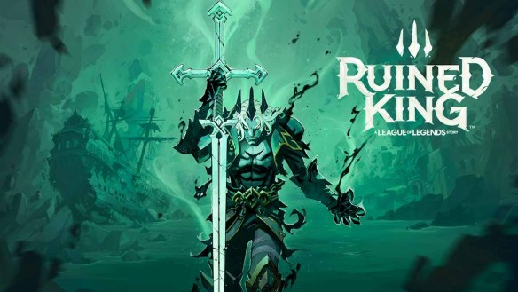 Ruined King: A League of Legends Story erscheint im Jahr 2021.