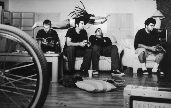 Deftones - Band
