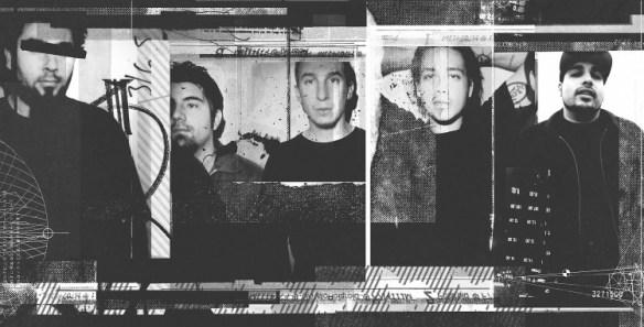 Deftones - Banner