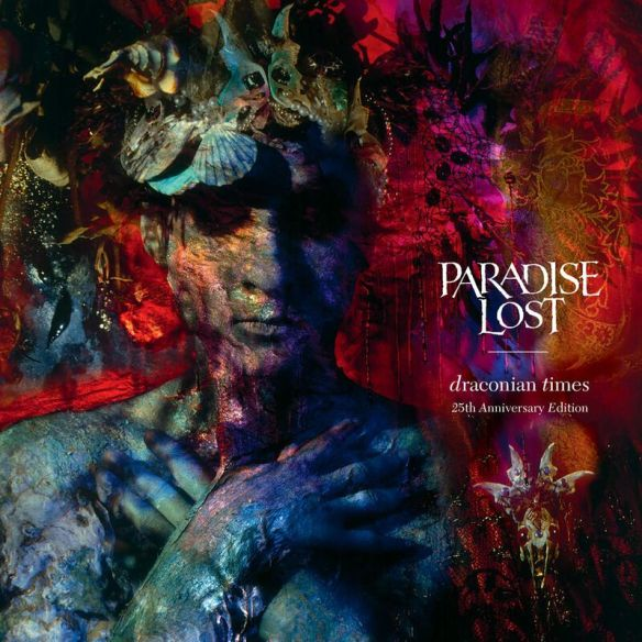 Paradise Lost- Cover