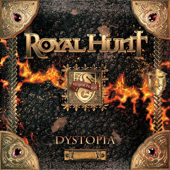 Royal Hunt - Cover