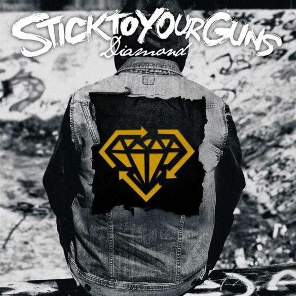 Stick To Your Guns - Cover 3