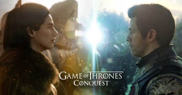 Game of Thrones: Conquest ist ein komplexes Mobile Game.