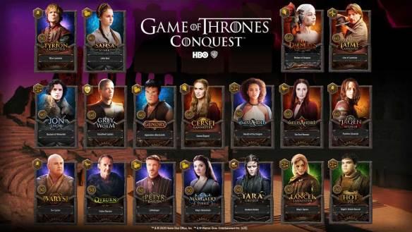 Ganz neu: 30 bekannte Helden aus der Originalserie sind vertreten.