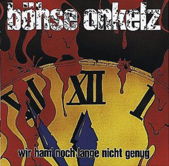 Böhse Onkelz - Cover
