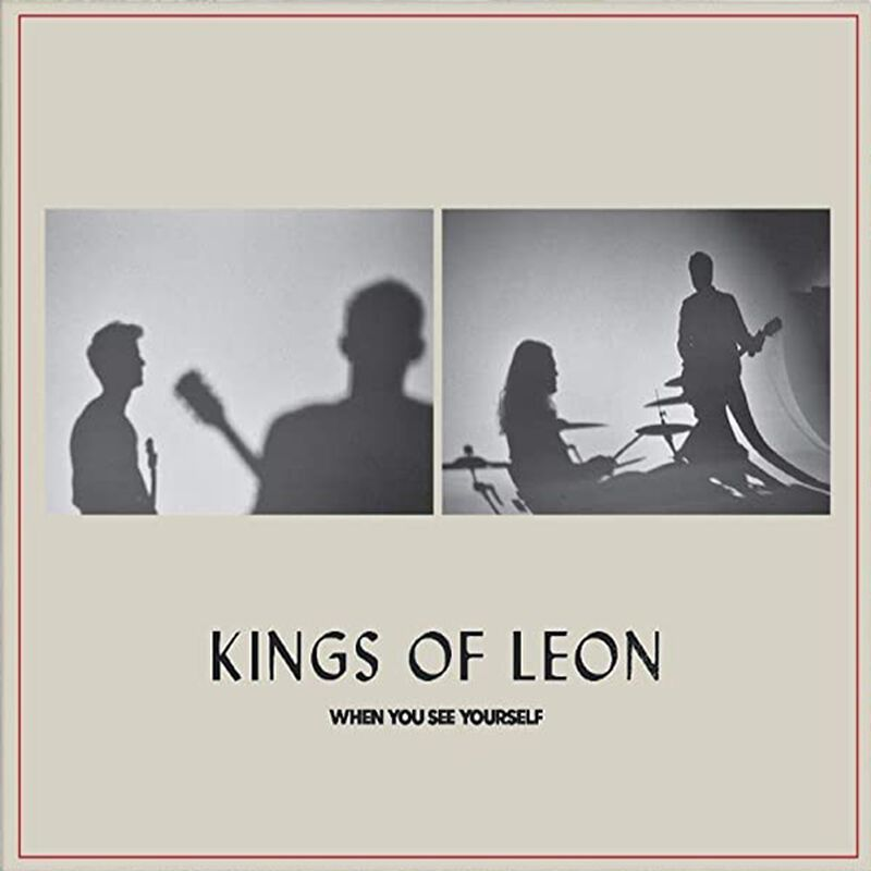 Kings Of Leon - Cover