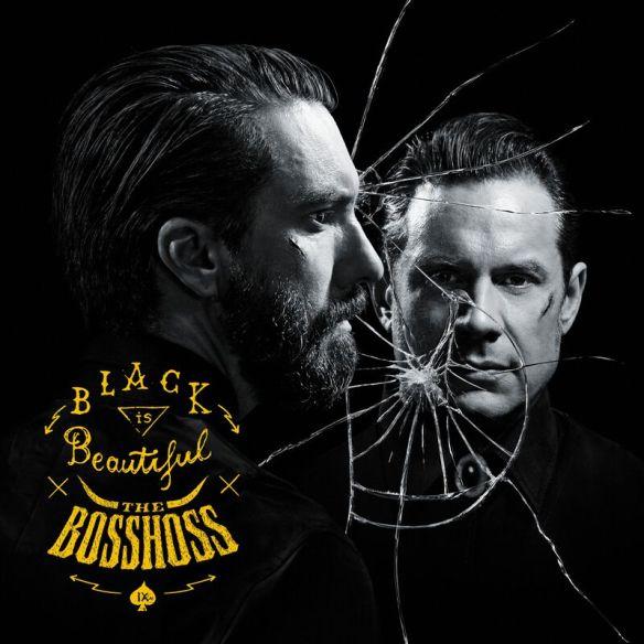 The Bosshoss - Cover