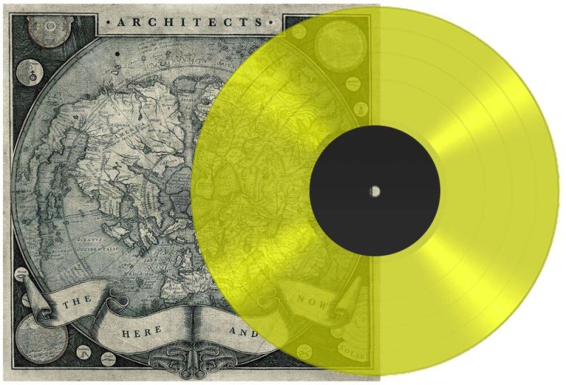 Architects - Cover