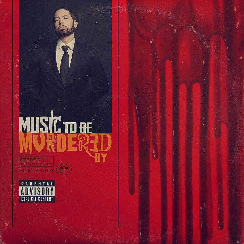 Eminem - Cover