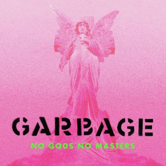 Garbage - Cover