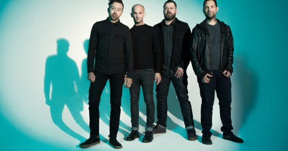 Rise Against - Banner