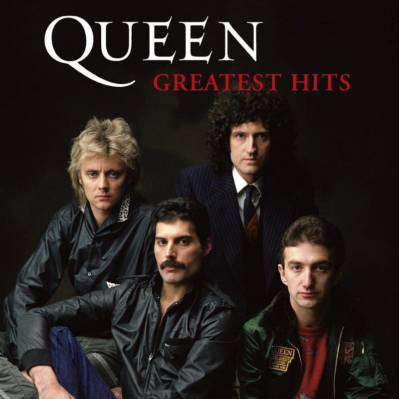 Queen - Cover