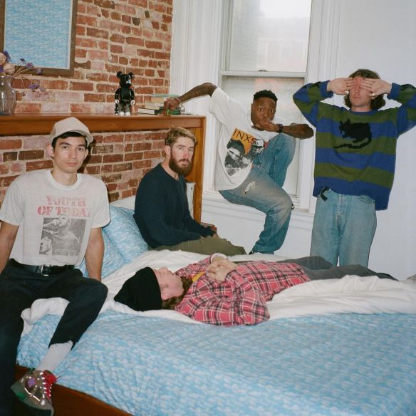 Turnstile - Band02