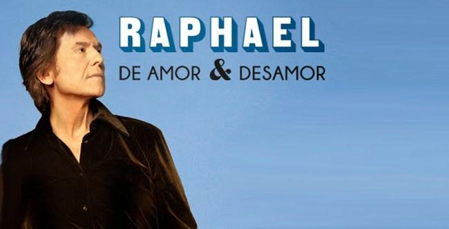 Raphael en Madrid