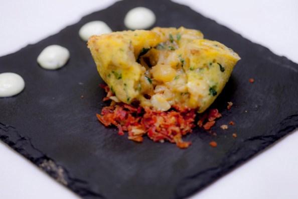 Jornadas Gastronómicas de la Tortilla en TriBall