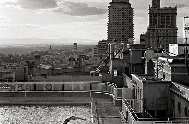 Hotel Emperador en el Ateneo de Madrid