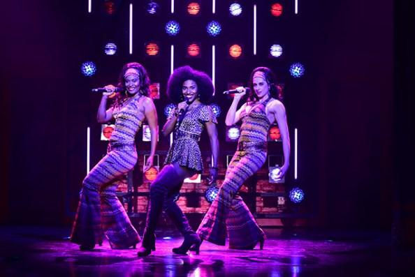 Sister Act, el Musical cuenta con un desbordante ritmo