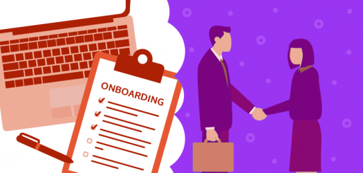 eSignature Solution for HR Processes to  Digitalize Employee Onboarding - emSigner