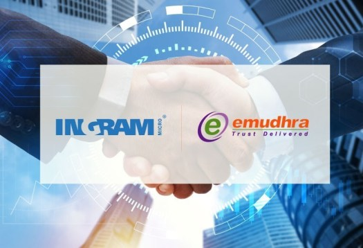 Ingram Micro signs distribution agreement with eMudhra for emSigner
