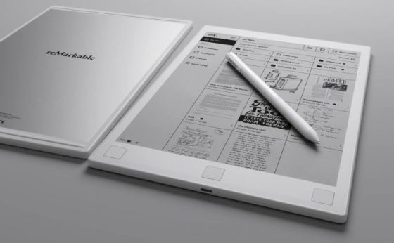 Remarkable E-ink Writing Slate Reviews – Great Tablet, But Not Ready for Prime Time