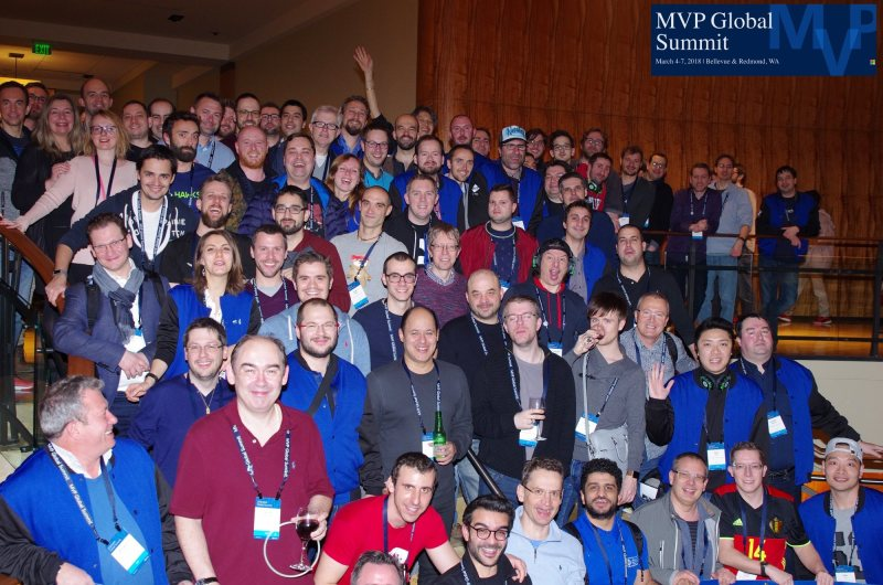 Le role du MVP Microsoft