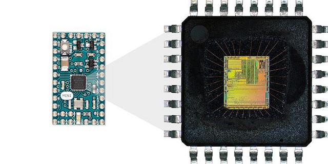 Un prototype de solution Arduino flexible annoncé en vidéo