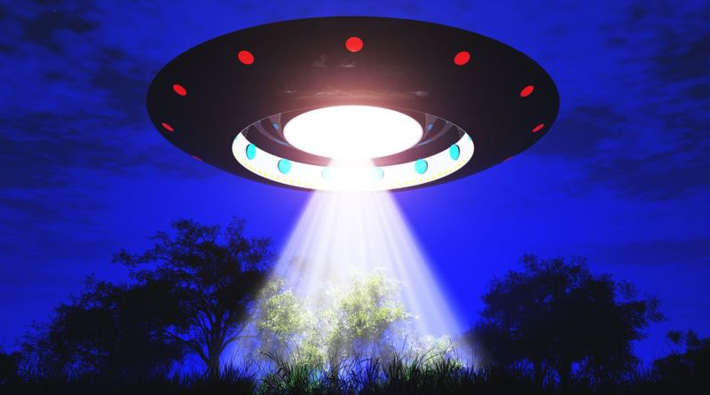 The Pentagon compiled research into invisibility cloaking, wormholes, and warp drive