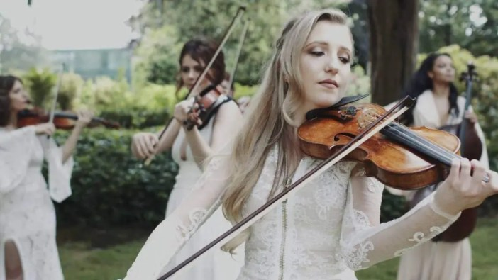String Quartet for Weddings - Encore Musicians