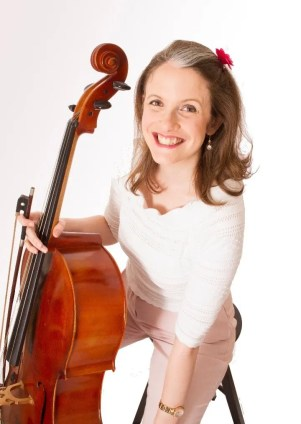Fionnulla Donnelly Schmidt - Wedding Cellist available on Encore