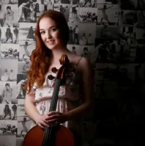 Hannah Thomas – Wedding Cellist, available on Encore