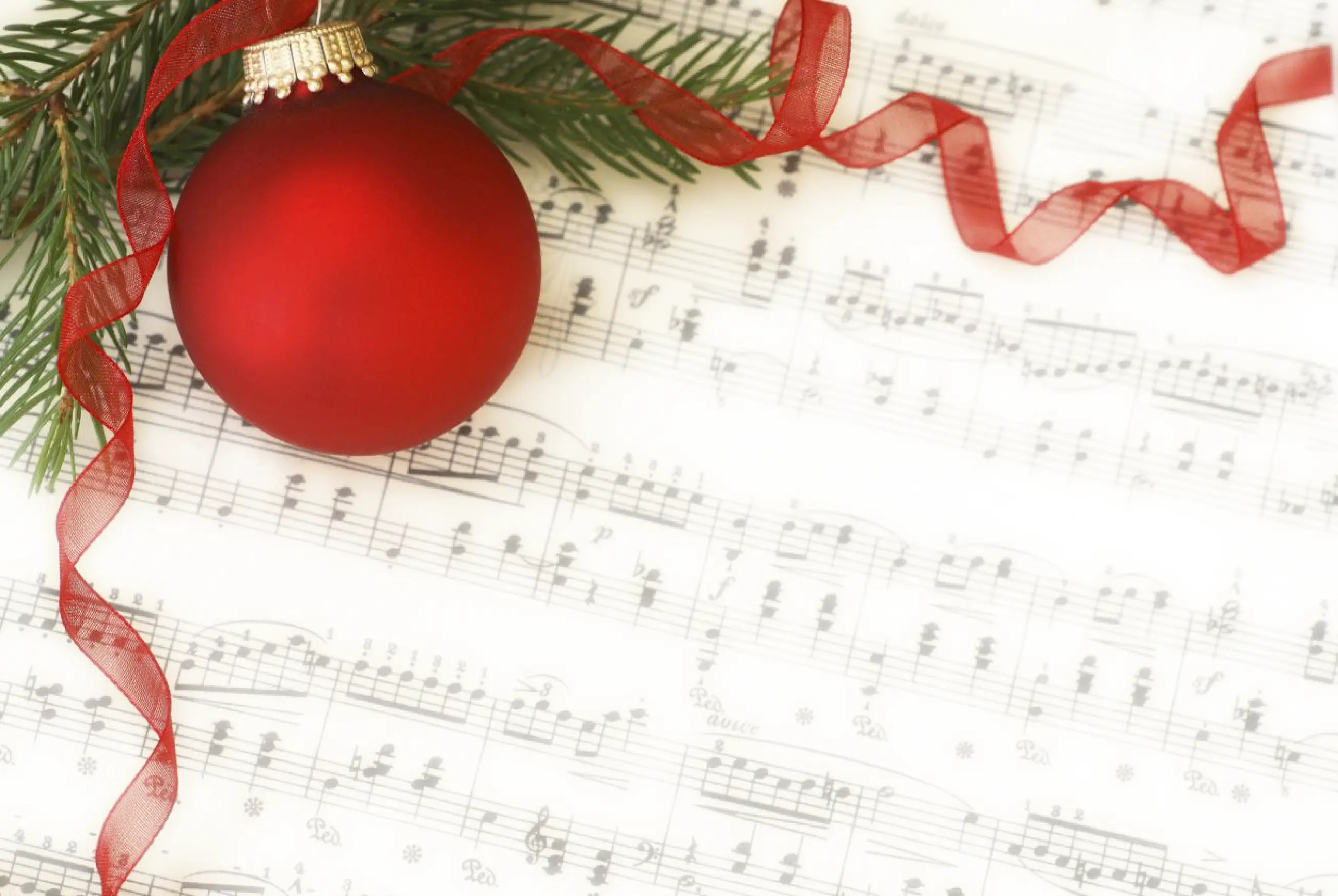 Booking live music for your office Christmas party | Encore Blog