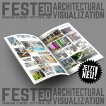 FEST 3D Architektur & Visualisierung 2016