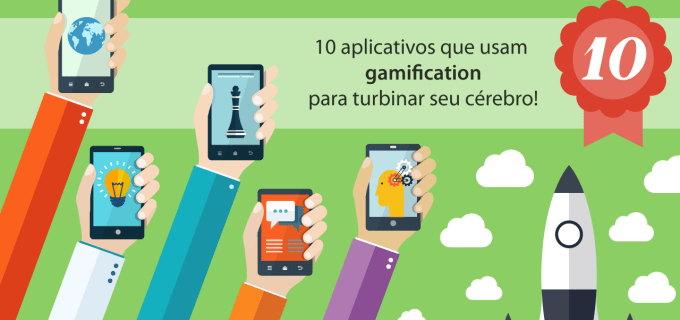 aplicativos que usam gamification