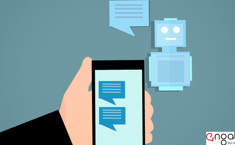 Facts about Chatbots – Know More With The Infographic