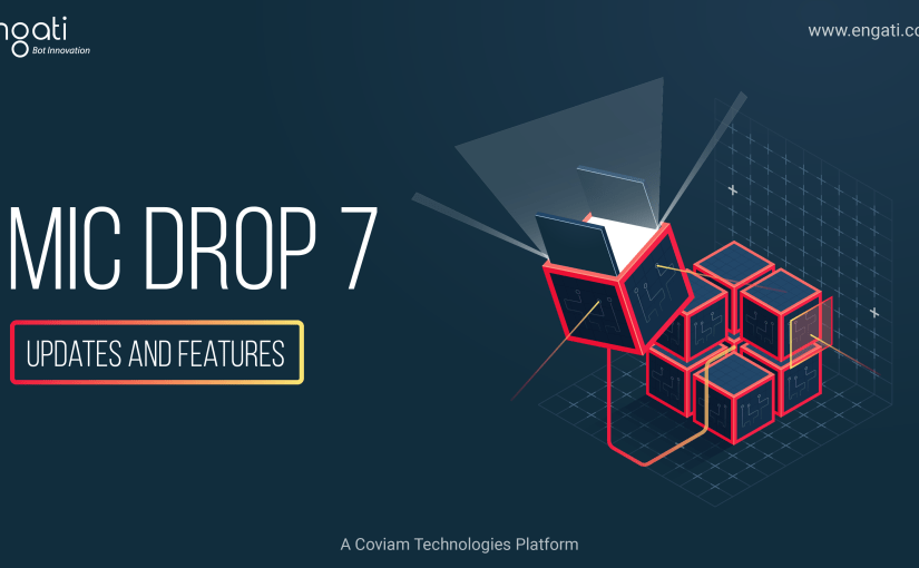 Mic Drop 7: New Release Update