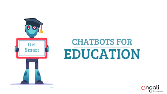 Chatbots for education