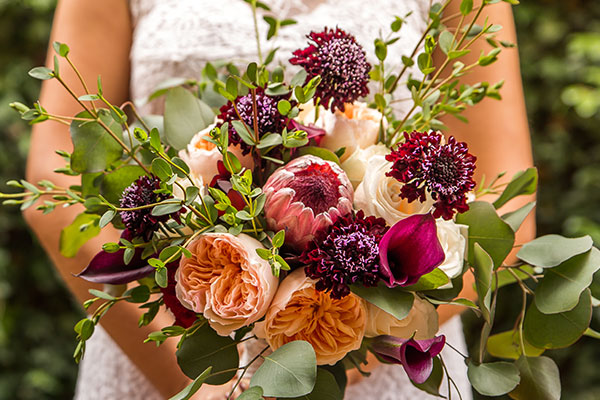 5 Aspects to consider for choosing your flower bouquet