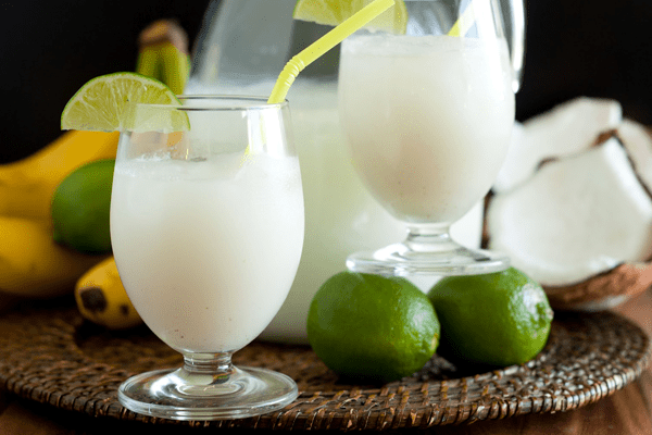 The perfect rum drinks for your summer beach wedding.