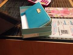 【ご感想】財運アップ!お財布ツアー